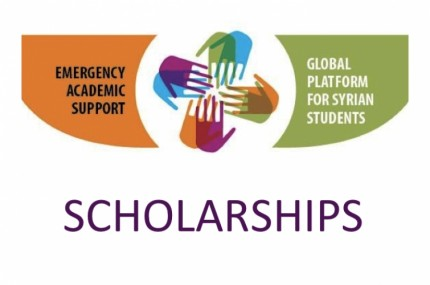 Call for Applications (2019-2020 Academic Year) - UPDATES